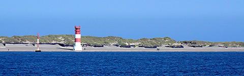 Helgoland by L. Michelsen